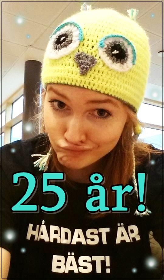 Hellbird 25år