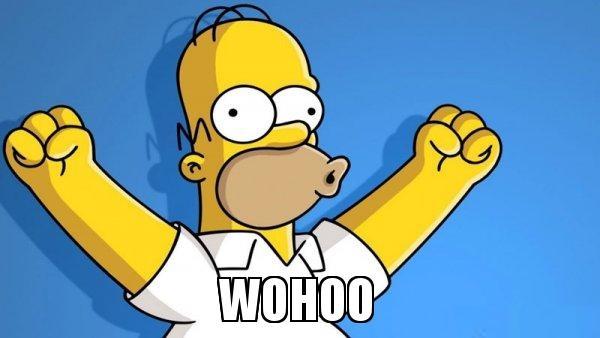 wohoo