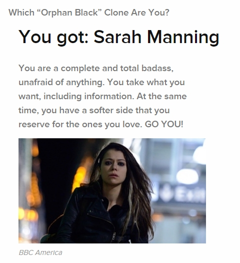 sarah manning buzzfeed test