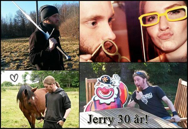 Jerry30år