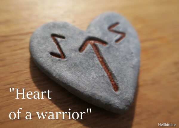 heartofawarrior